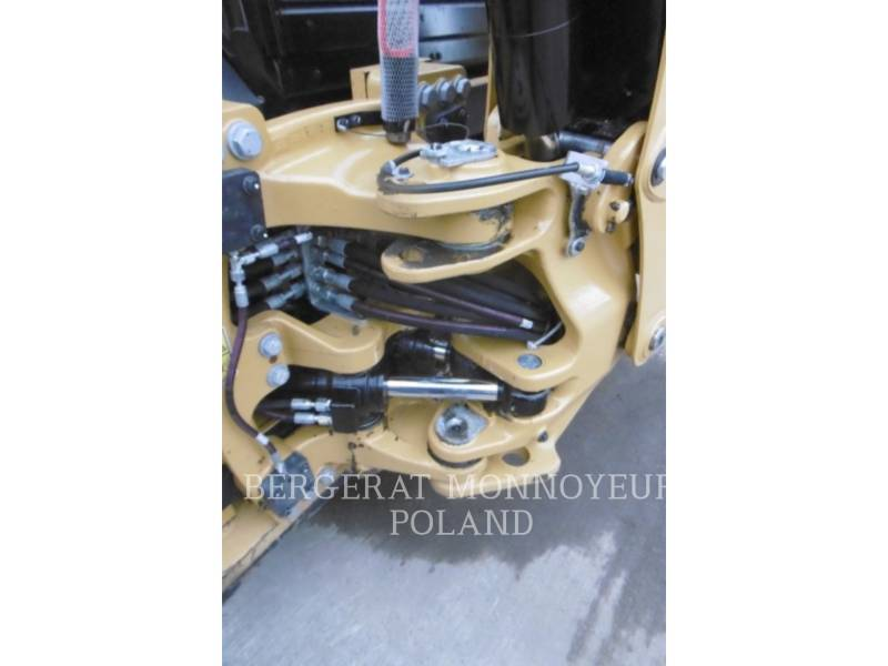 CATERPILLAR CHARGEUSES-PELLETEUSES 428F2 equipment  photo 15