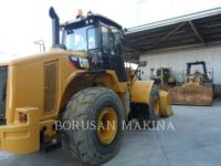 CATERPILLAR WHEEL LOADERS/INTEGRATED TOOLCARRIERS 950 H equipment  photo 7