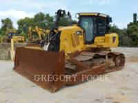 CATERPILLAR TRAKTOR GĄSIENNICOWY KOPALNIANY D7E LGP equipment  photo 1