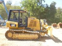 Equipment photo CATERPILLAR D4K2XL TRACTORES DE CADENAS 1