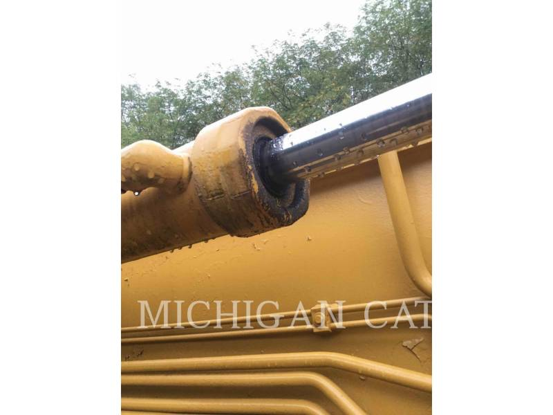 CATERPILLAR WHEEL TRACTOR SCRAPERS 613C equipment  photo 22
