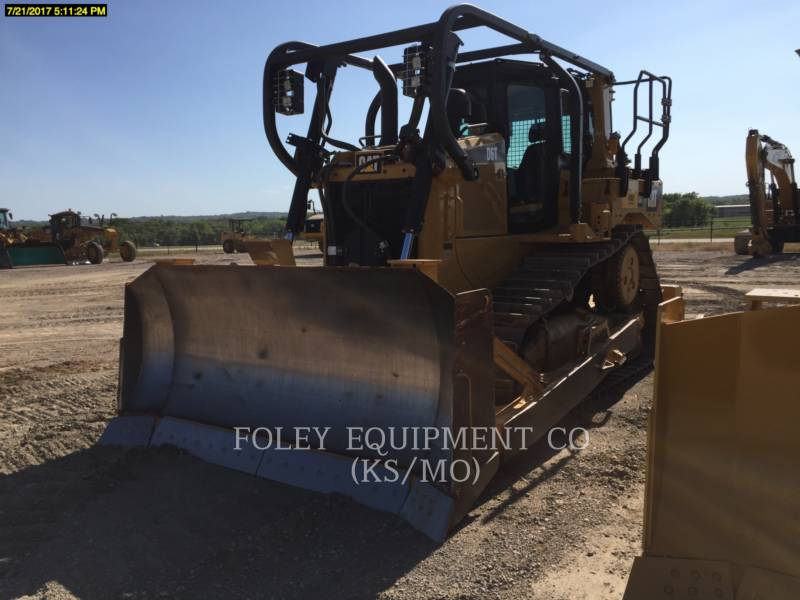 CATERPILLAR CIĄGNIKI GĄSIENICOWE D6TXLSUA equipment  photo 2