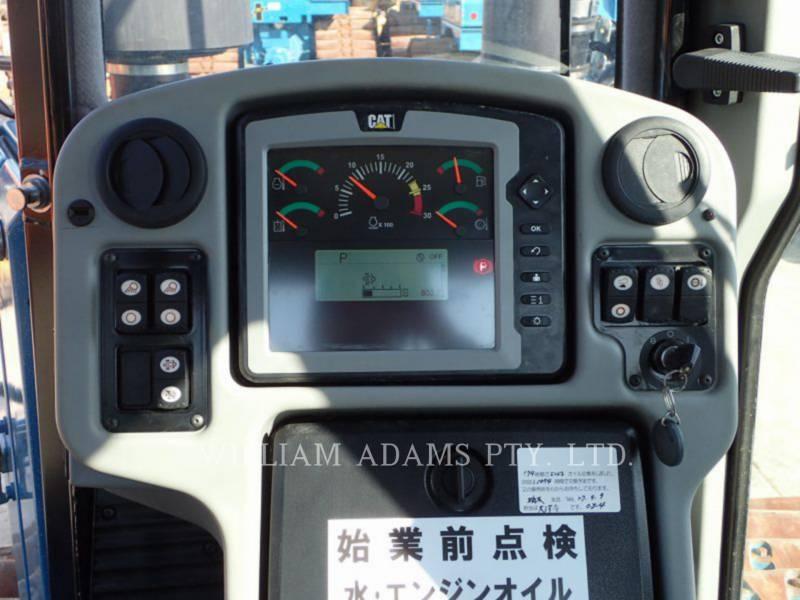CATERPILLAR TRACTEURS SUR CHAINES D6T LGP equipment  photo 2