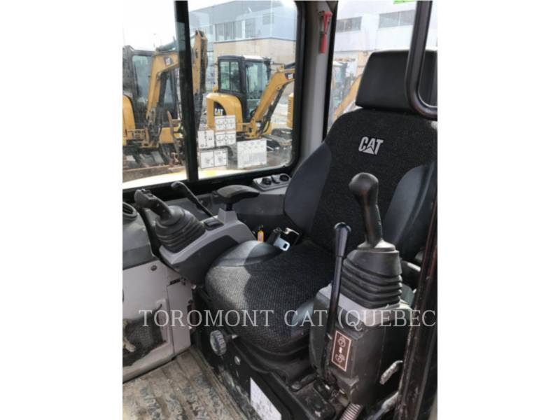 CATERPILLAR EXCAVADORAS DE CADENAS 303.5E2CR equipment  photo 17