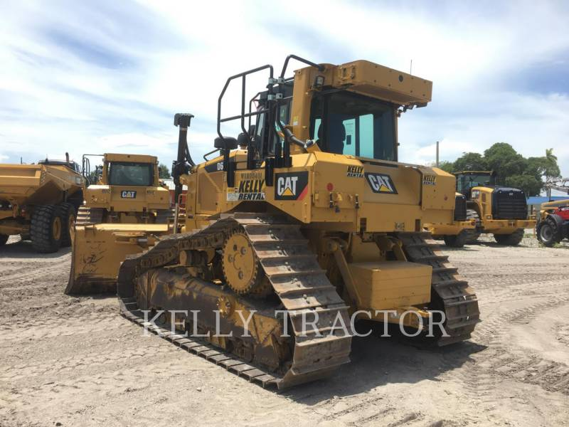 CATERPILLAR TRATTORI CINGOLATI D6TXWVP equipment  photo 8