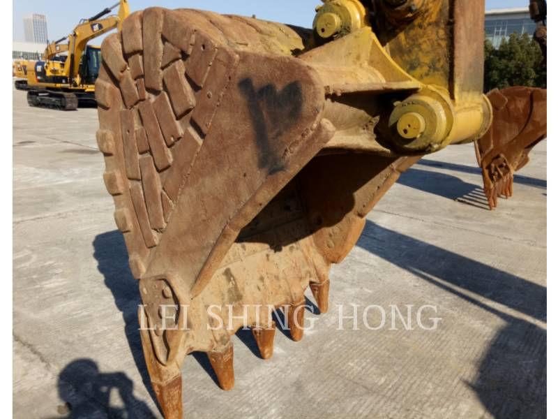 CATERPILLAR PELLES SUR CHAINES 323D2 L equipment  photo 6