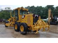 CATERPILLAR MOTORGRADER 140K equipment  photo 4