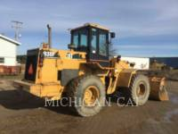 CATERPILLAR WHEEL LOADERS/INTEGRATED TOOLCARRIERS 938F equipment  photo 3
