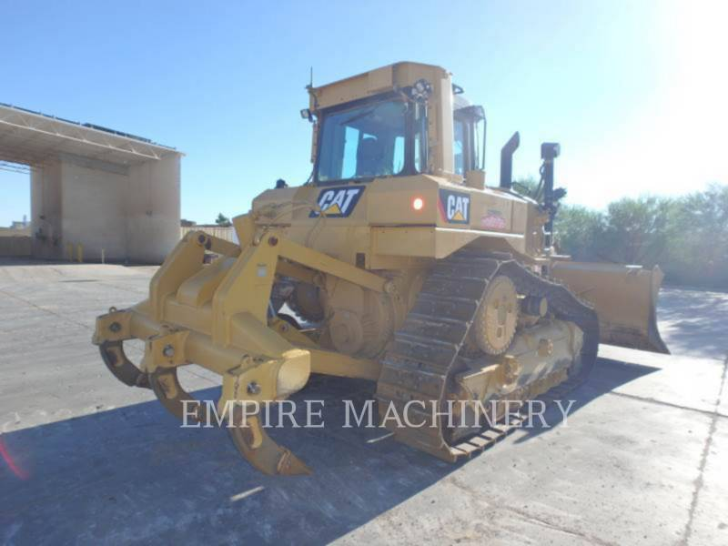 CATERPILLAR CIĄGNIKI GĄSIENICOWE D6T PAT ST equipment  photo 1