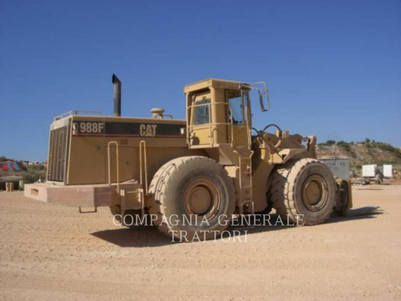 CATERPILLAR OTHER 988F equipment  photo 5