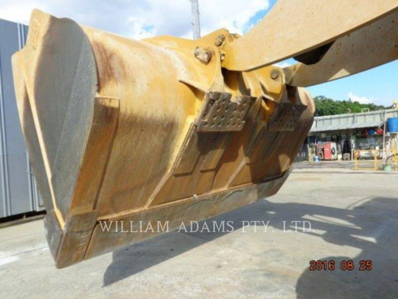 CATERPILLAR WHEEL LOADERS/INTEGRATED TOOLCARRIERS 972K equipment  photo 21