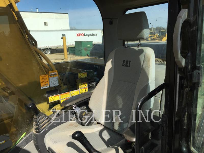 CATERPILLAR ESCAVADEIRAS 315DL equipment  photo 5