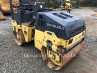 Equipment photo BOMAG BW120 COMPACTORS 1