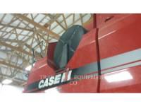 CASE COMBINES 7230 equipment  photo 3