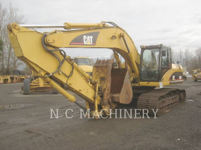 CATERPILLAR ESCAVADEIRAS 325D L equipment  photo 1