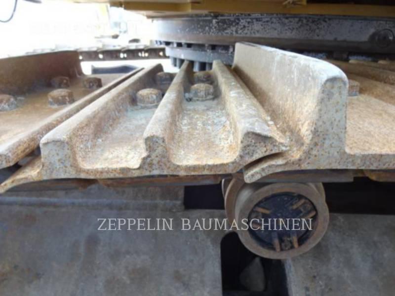 CATERPILLAR TRACK EXCAVATORS 336D2L equipment  photo 20