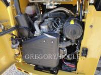 CATERPILLAR DELTALADER 259B3 equipment  photo 3