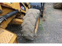 CATERPILLAR BACKHOE LOADERS 420E ITX equipment  photo 6