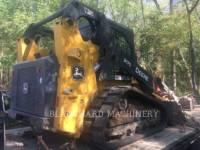 JOHN DEERE CARGADORES MULTITERRENO 317G equipment  photo 3