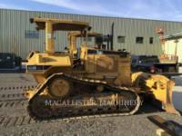 CATERPILLAR TRACK TYPE TRACTORS D6MXL equipment  photo 1