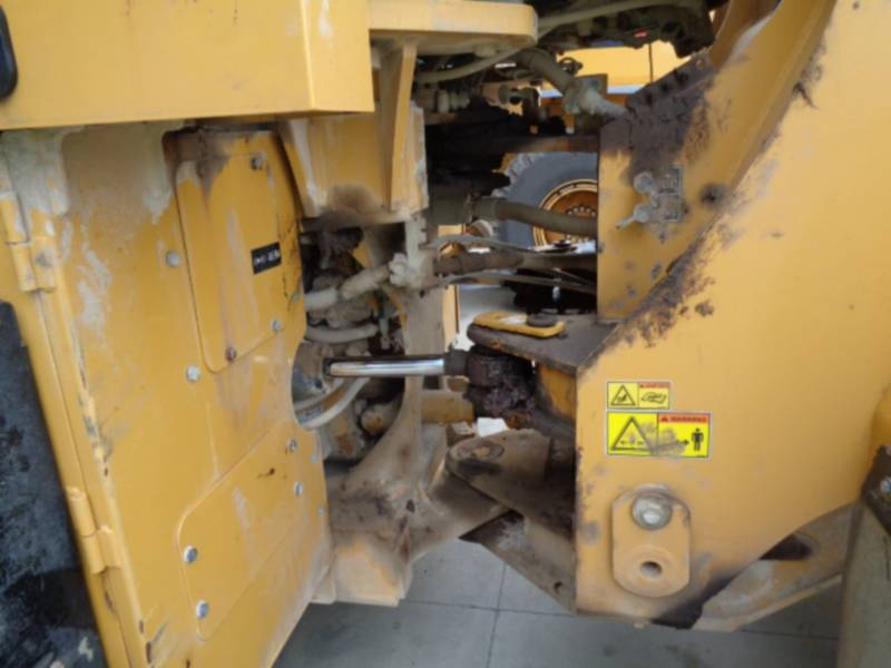 CATERPILLAR CARGADORES DE RUEDAS 962K equipment  photo 15