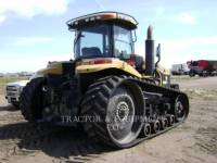 AGCO 農業用トラクタ MT865C equipment  photo 3