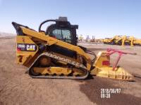 CATERPILLAR CHARGEURS TOUT TERRAIN 299DXHP equipment  photo 6