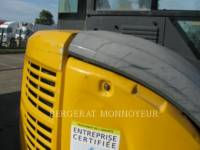 KOMATSU TRACK EXCAVATORS PC50MR.2 equipment  photo 9