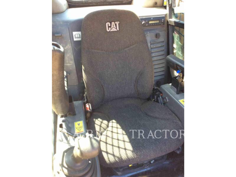 CATERPILLAR CARGADORES MULTITERRENO 289D AH equipment  photo 10