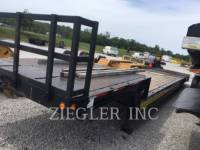 Equipment photo TRAILKING TK70HT TRAILERS 1