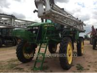 Equipment photo DEERE & CO. 4830 SPRAYER 1