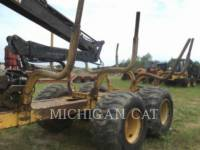 CATERPILLAR FOREST MACHINE 574 equipment  photo 19
