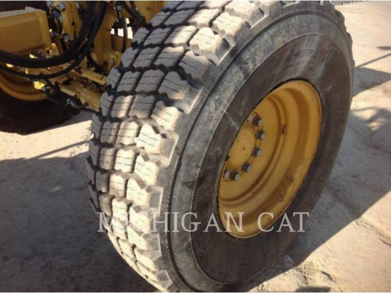 CATERPILLAR MOTOR GRADERS 140M equipment  photo 20