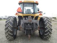 AGCO-CHALLENGER ROLNICTWO - INNE MT585D equipment  photo 4