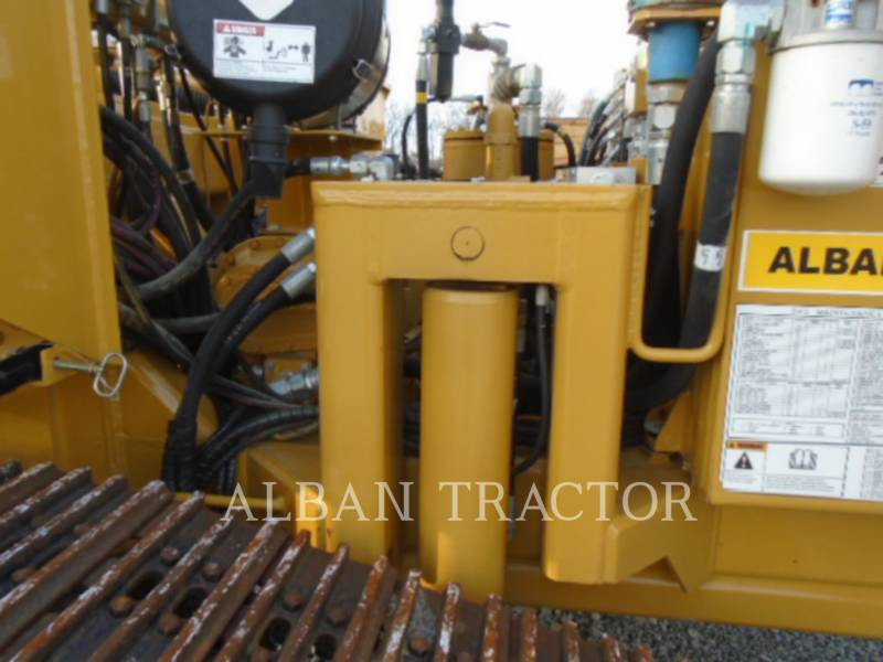 CATERPILLAR WIERTNICE MD5090 equipment  photo 15
