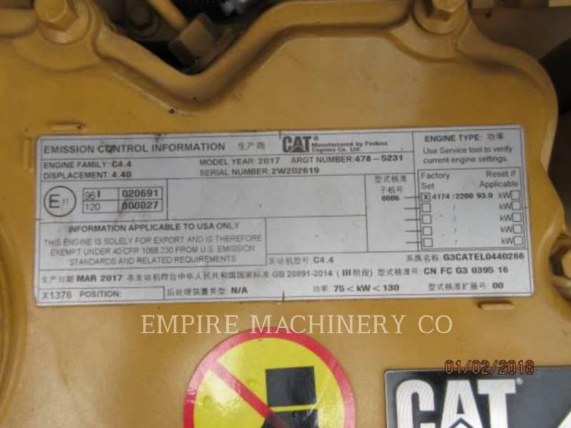 CATERPILLAR TRACK EXCAVATORS 320D2-GC equipment  photo 10