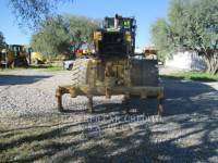 CATERPILLAR MOTONIVELADORAS 16M equipment  photo 7