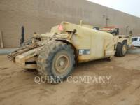 CATERPILLAR WHEEL TRACTOR SCRAPERS 613C WW equipment  photo 7