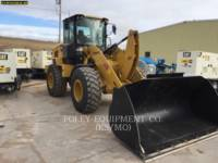 CATERPILLAR WHEEL LOADERS/INTEGRATED TOOLCARRIERS 926MHL equipment  photo 1