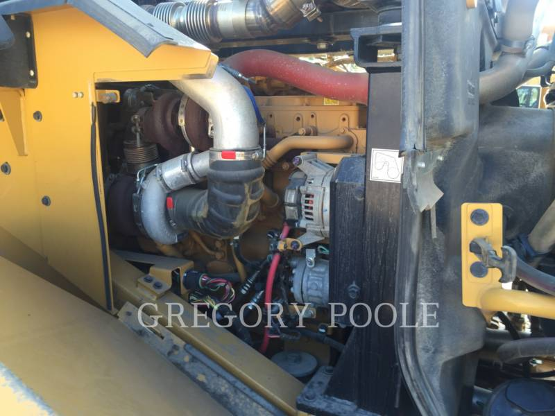 CATERPILLAR WHEEL LOADERS/INTEGRATED TOOLCARRIERS 950K equipment  photo 19