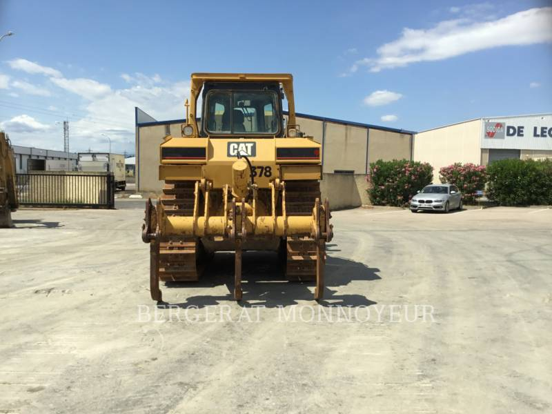 CATERPILLAR TRACK TYPE TRACTORS D6R3XL equipment  photo 7