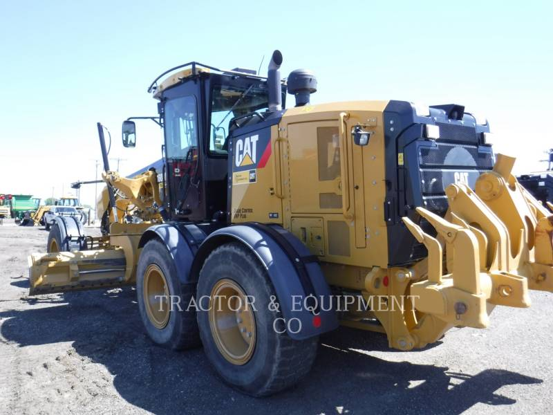CATERPILLAR MOTORGRADER 160M2 equipment  photo 4