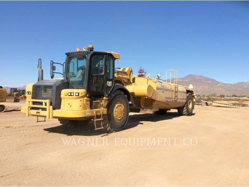 CATERPILLAR WAGON CITERNE A EAU 621H WW equipment  photo 1