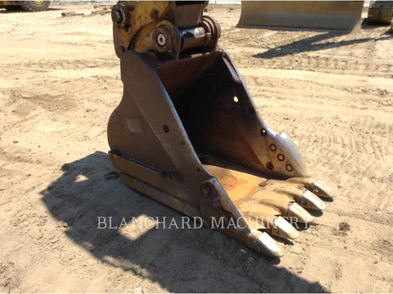 CATERPILLAR EXCAVADORAS DE CADENAS 321CL equipment  photo 5