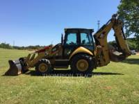 CATERPILLAR BACKHOE LOADERS 430F IT equipment  photo 10