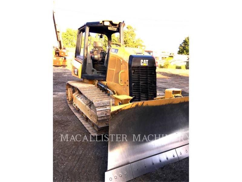 CATERPILLAR ブルドーザ D5K2XL equipment  photo 1
