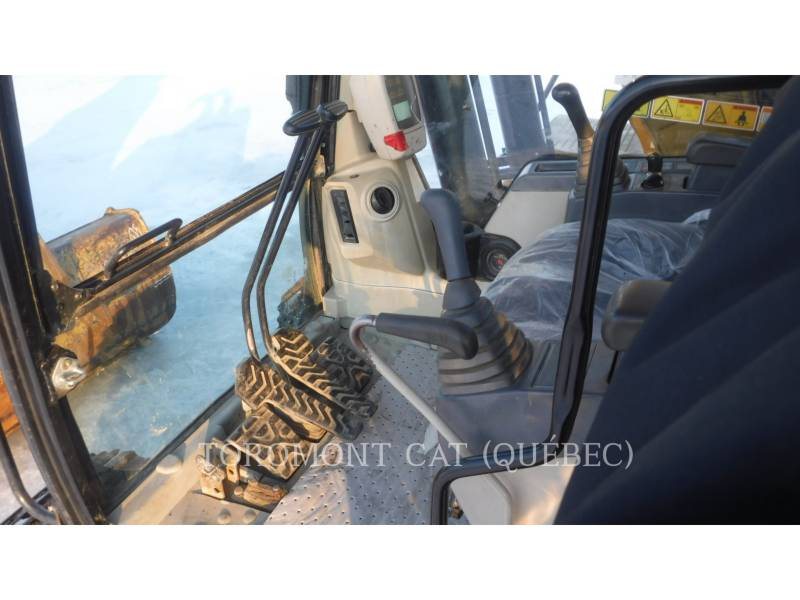 CATERPILLAR PELLES SUR CHAINES 315CL equipment  photo 11