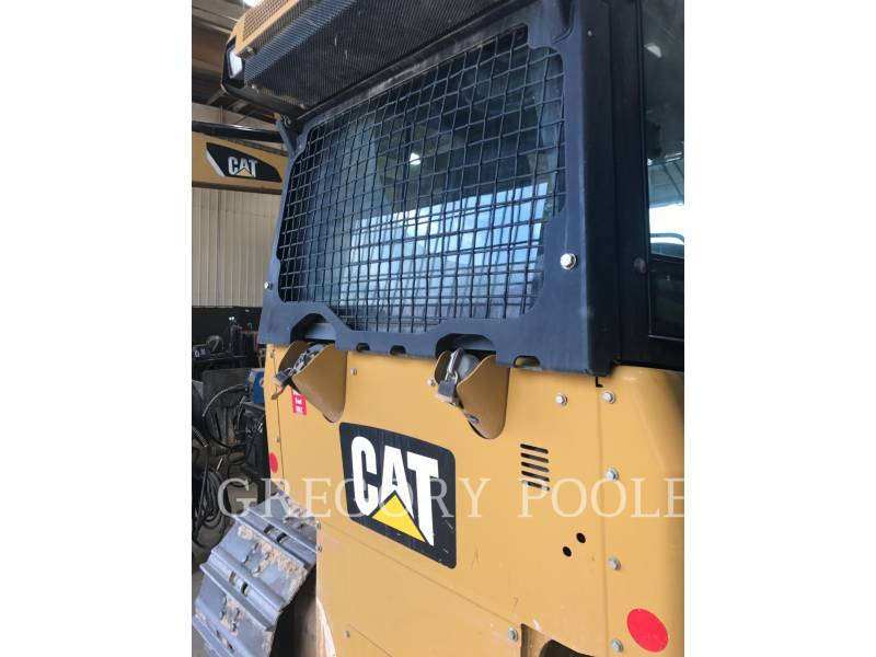 CATERPILLAR TRACTORES DE CADENAS D5K2 LGP equipment  photo 17