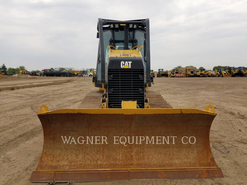 CATERPILLAR TRACK TYPE TRACTORS D4K2XL equipment  photo 6