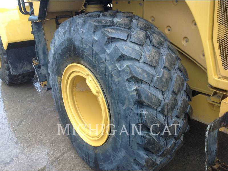 CATERPILLAR CARGADORES DE RUEDAS 950H RQ equipment  photo 18
